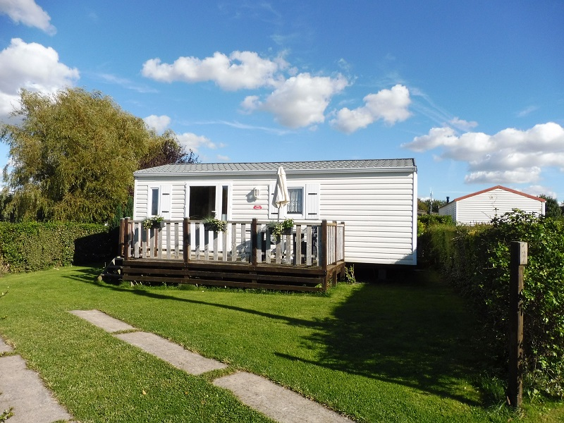 Achat mobil-home hardelot